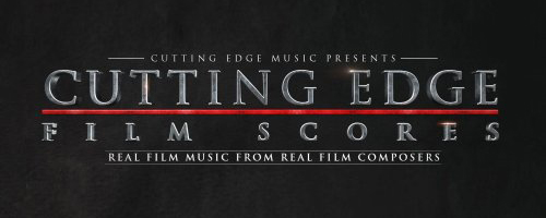 Cutting Edge Film Scores Simon Webster