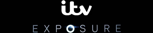 ITV Exposure Simon Webster